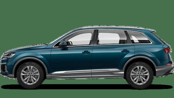 Audi Q7 Sport