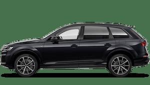 Tfsi E Quattro S Line Black Edition