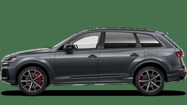Audi Q7 TFSI e Competition