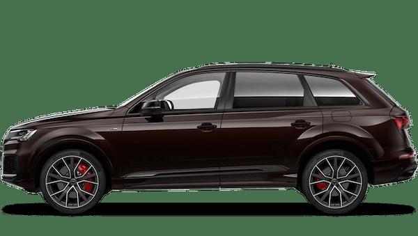 Audi Q7 TFSI e Competition Vorsprung