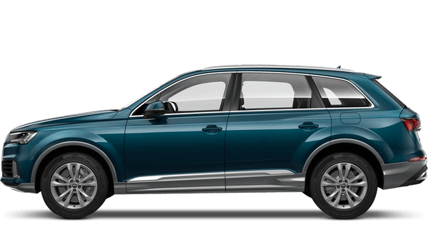Audi Q7 TFSI e Sport