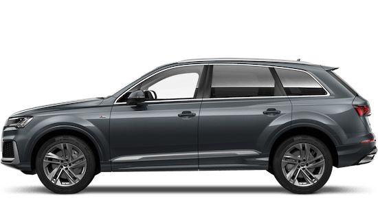 Q7 New Car Offers
