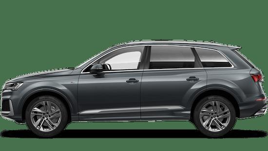 Audi Q7 New Car Offers