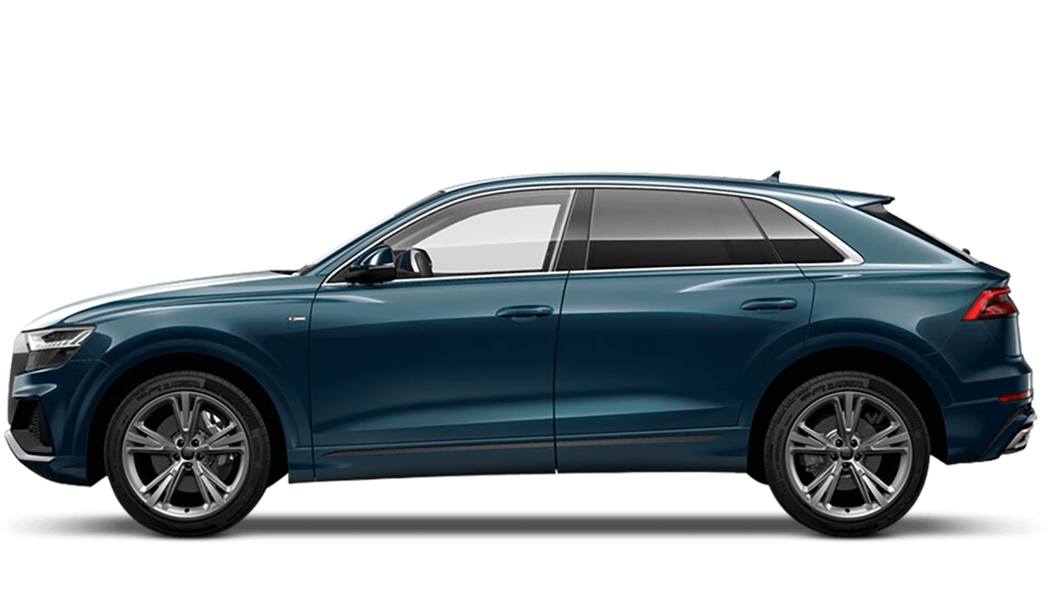 Audi Q8 Business Offers