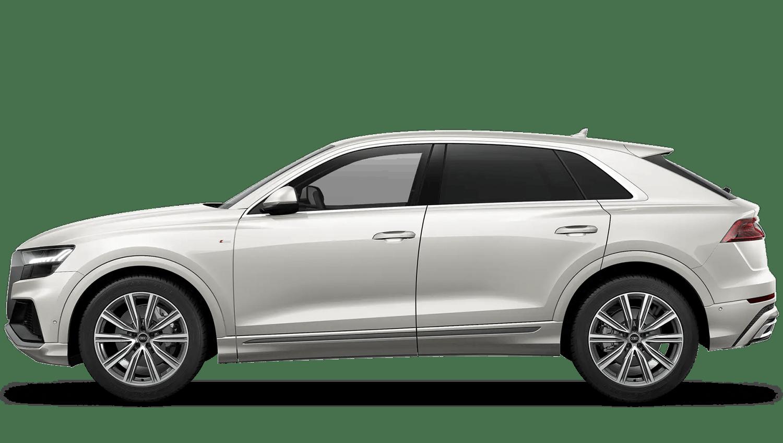 Audi Q8 Business Offers