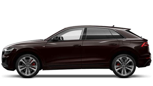 Audi Q8 TFSI e Competition
