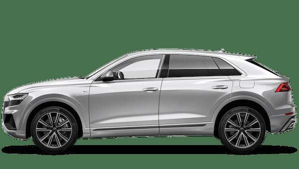 Audi Q8 TFSI e S Line