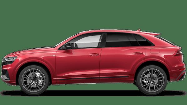 Audi Q8 TFSI e Vorsprung