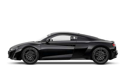 Audi R8 Coupe New