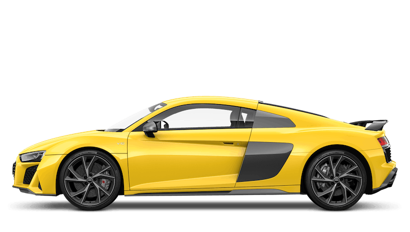 Audi R8 Coupe V10 Performance quattro