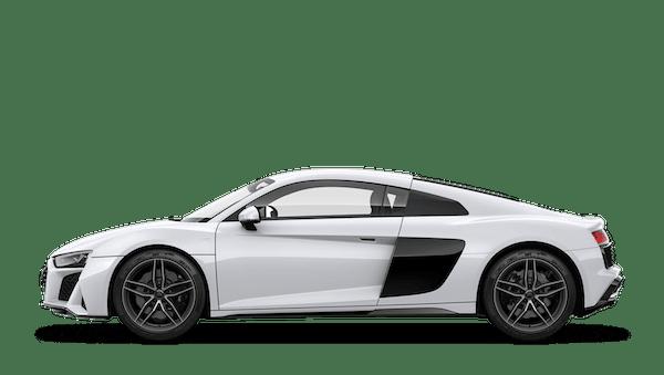 Audi R8 Coupe V10 quattro