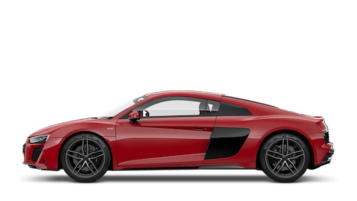 Audi R8 Coupé Brochure