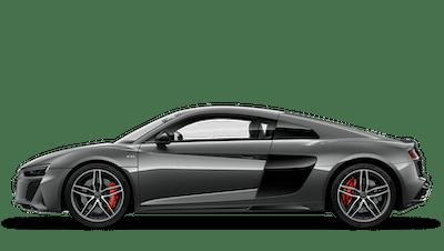 Audi R8 New