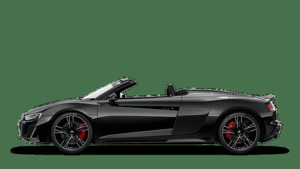 5.2 FSI V10 Quattro Perform Carbon Bk 2dr S Tronic
