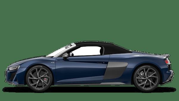 5.2 FSI V10 Quattro Performance 2dr S Tronic