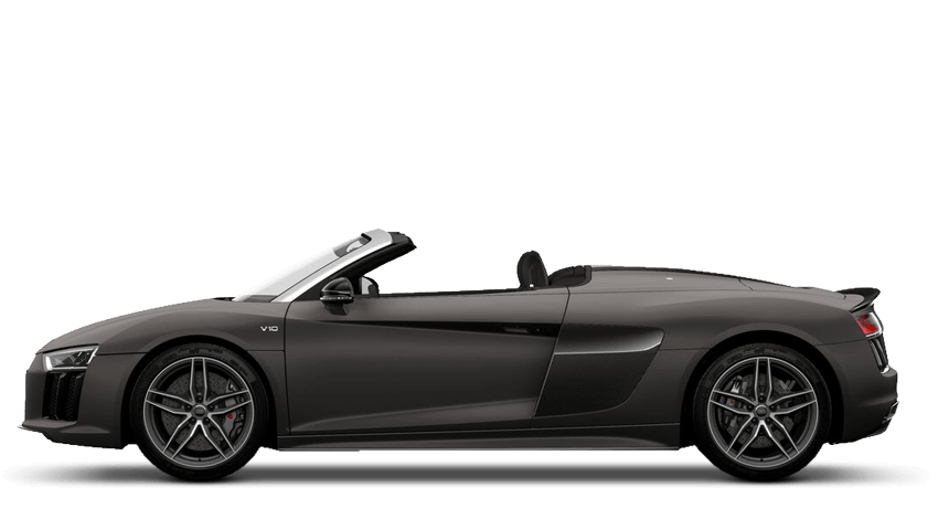 Argus Brown (Matt) Audi R8 Spyder