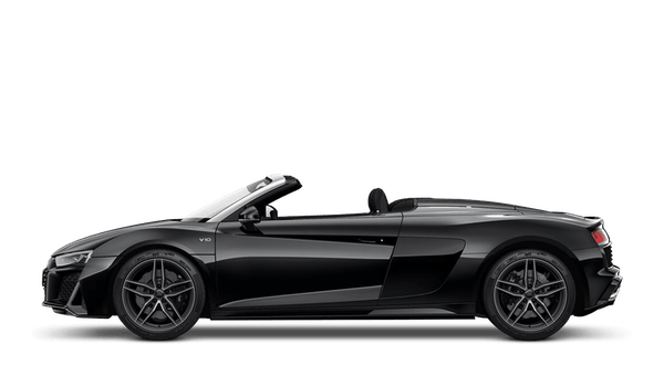 Spyder V10 Quattro