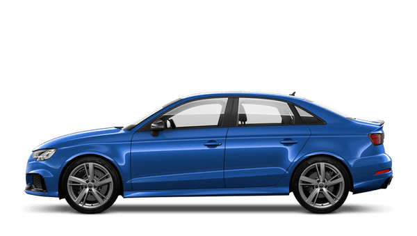 Audi RS 3 Saloon Entry
