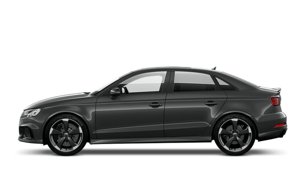 Audi RS 3 Saloon Sport Edition