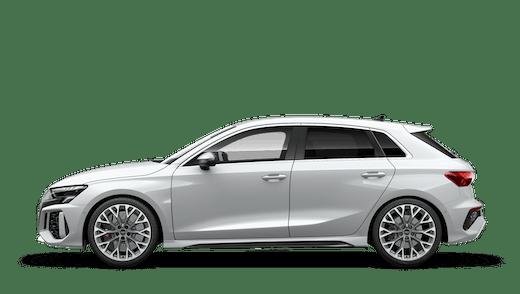 RS 3 Sportback