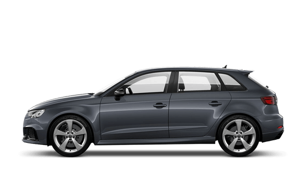 Audi RS 3 Sportback Entry