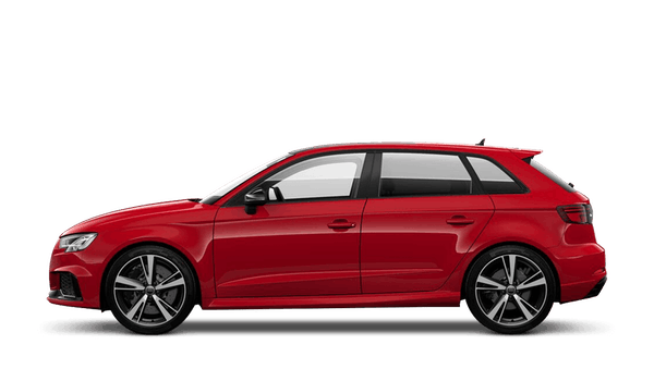 Audi RS 3 Sportback Sport Edition