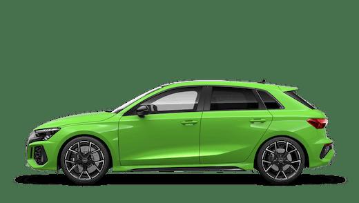 Audi RS 3 Sportback Brochure