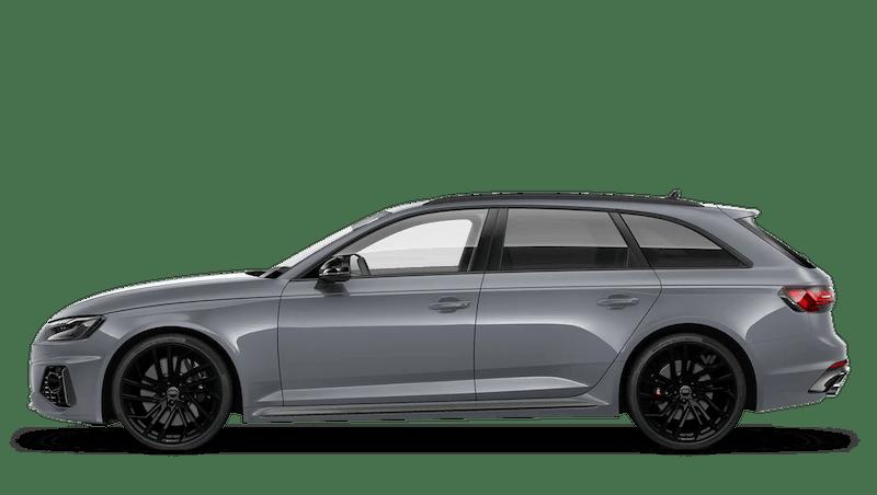 Audi RS 4 Avant Carbon Black