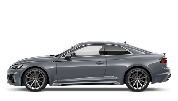 Audi RS 5 Coupe Entry