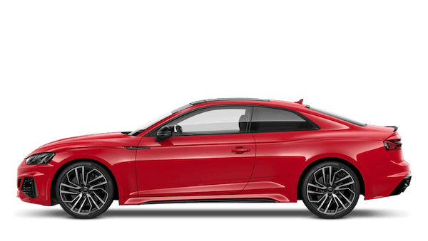 Audi RS 5 Coupe Vorsprung