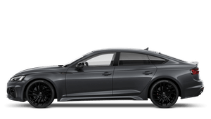 TFSI quattro Carbon Black 450PS Tiptronic