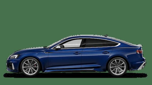 Audi RS 5 Sportback Entry