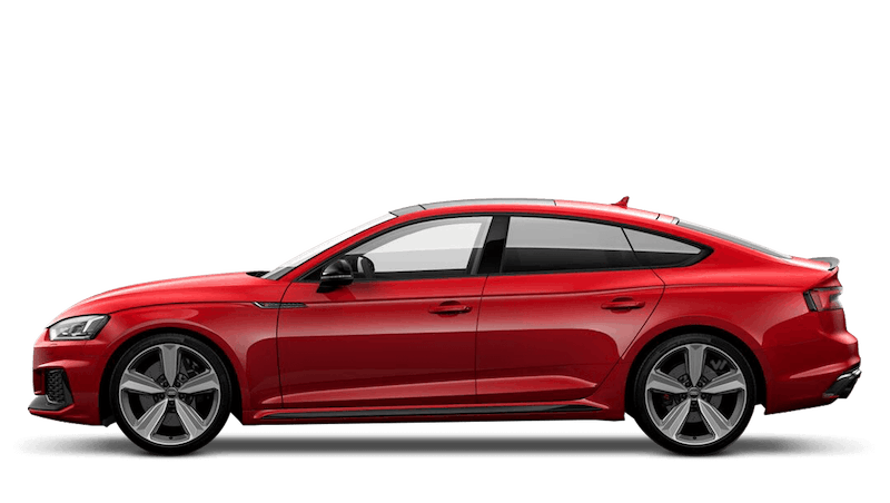 Misano Red (Pearl) Audi RS 5 Sportback