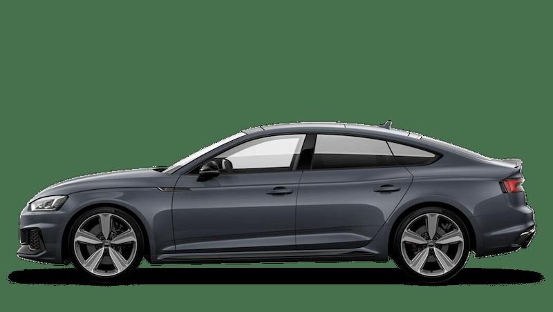 Nardo Grey (Solid) Audi RS 5 Sportback