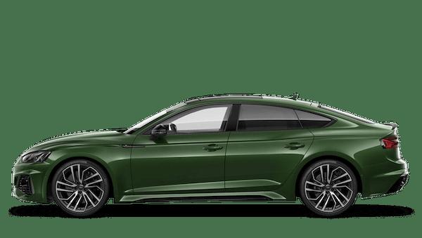Audi RS 5 Sportback Vorsprung