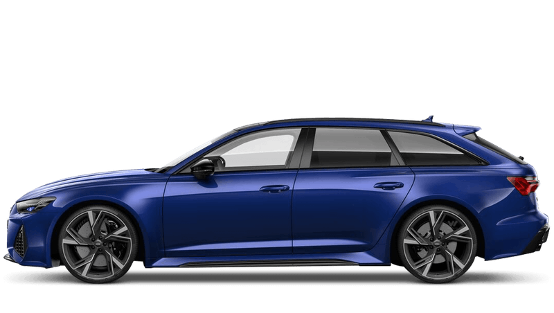 Audi RS 6 Avant Vorsprung