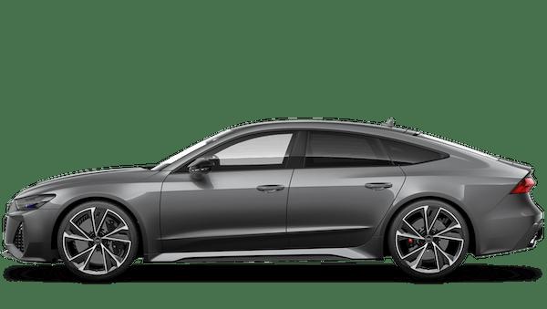 TFSI quattro V8 Carbon Black 600PS Tiptronic