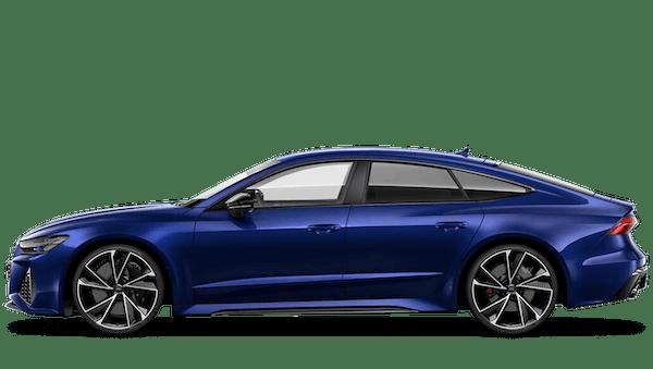 Audi RS 7 Sportback Carbon Black