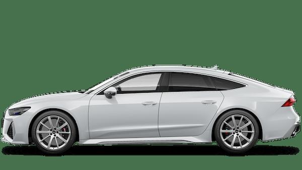 Audi RS 7 Sportback Entry