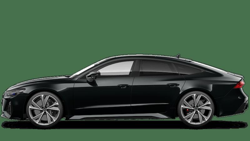 Audi RS 7 Sportback Vorsprung