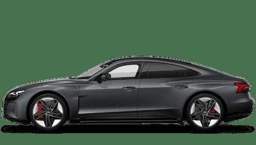 Audi RS e-tron GT Brochure