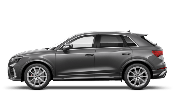 Audi RS Q3 Entry