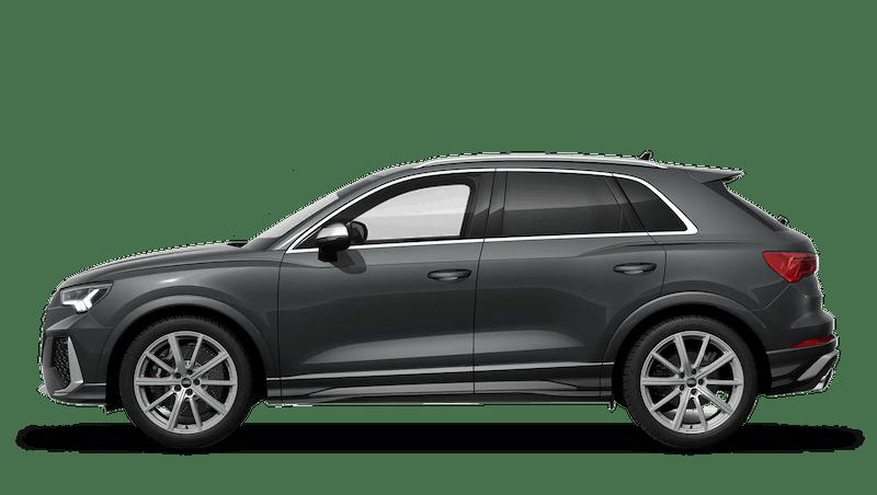 Audi RS Q3 Entry