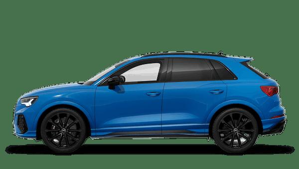 Audi RS Q3 Sport Edition