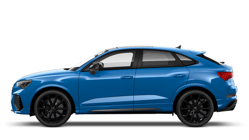 Audi RS Q3 Sportback Sport Edition