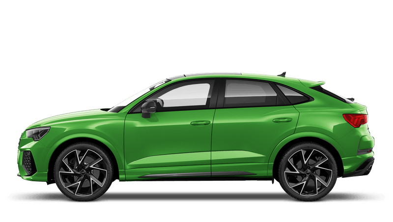 Audi RS Q3 Sportback Vorsprung