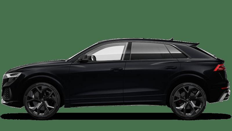 Audi RS Q8 Carbon Black