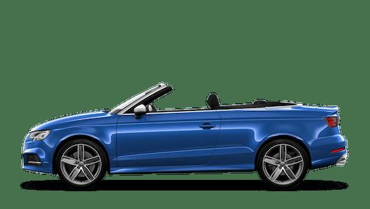 S3 Cabriolet