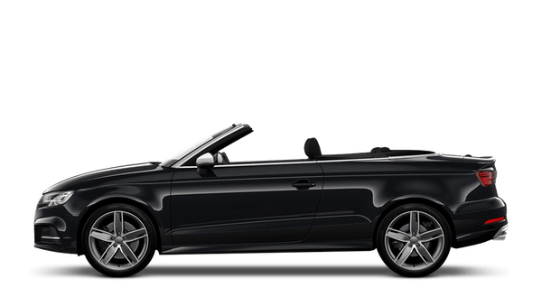 Audi S3 Cabriolet Entry