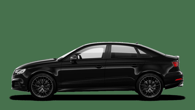 Brilliant Black (Solid)